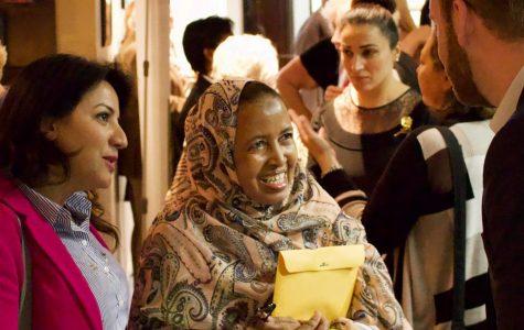 Global Ties Arizona honors L' Malouma Said's life and work