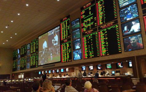 Recent sports betting ruling may aid sanctuary city policy- via states' rights argument