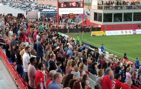 Phoenix Rising defeats Orange County Soccer Club in front of sell-out home crowd