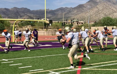 2018 Notre Dame Prep football to build on winning season