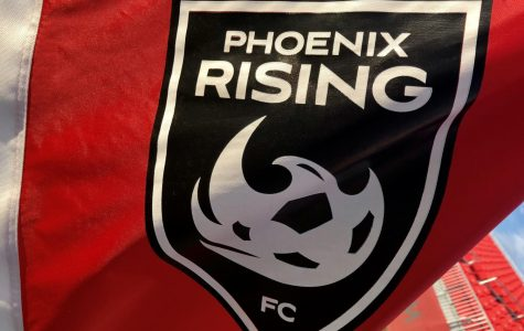 Phoenix Rising FC dominate match over San Antonio FC