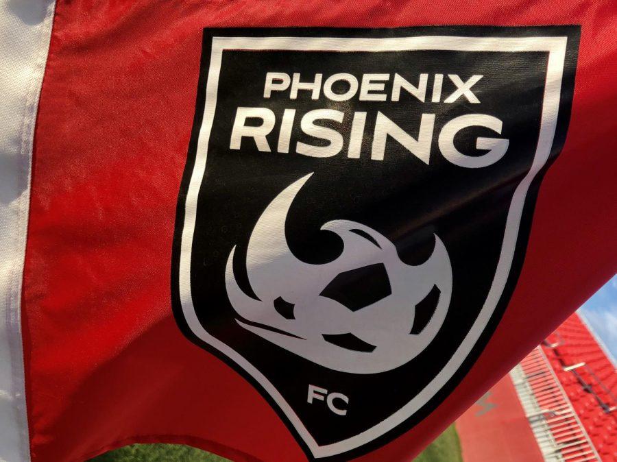 Phoenix+Rising+FC+corner+flag