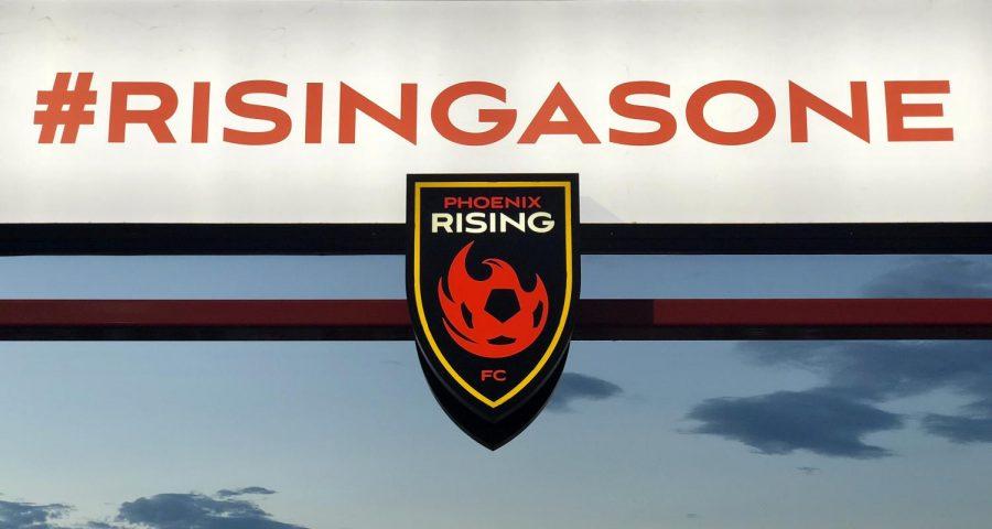 Rising Recap – Rising defeat LA Galaxy II 4-1, clinch Western Conference title