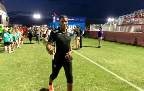 Phoenix Rising FC propels to second place in Western Conference after defeating Colorado Springs