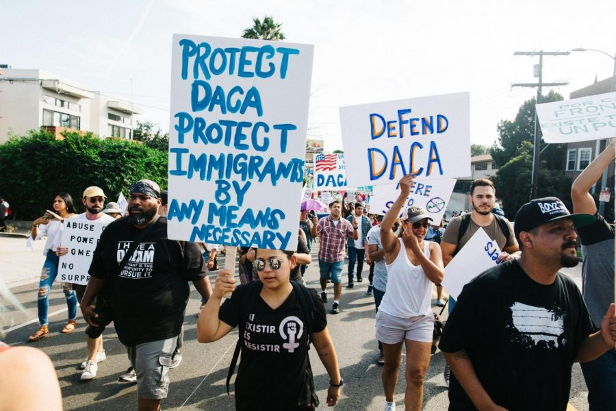 Faculty+rally+for+DACA+students+after+Arizona+Supreme+Court+Ruling+restricts+in-state+tuition+rates