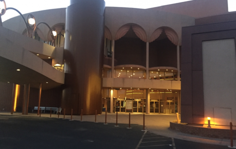 ASU Gammage—50 years and running