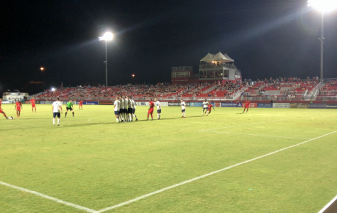 Rising defeats Saint Louis FC clinching first ever home playoff game