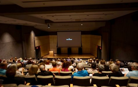 The Manhattan Short Film Festival screening at the Phoenix Art Museum