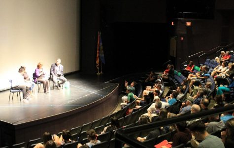 SCC highlights Hispanic Heritage Month with screening of a documentary