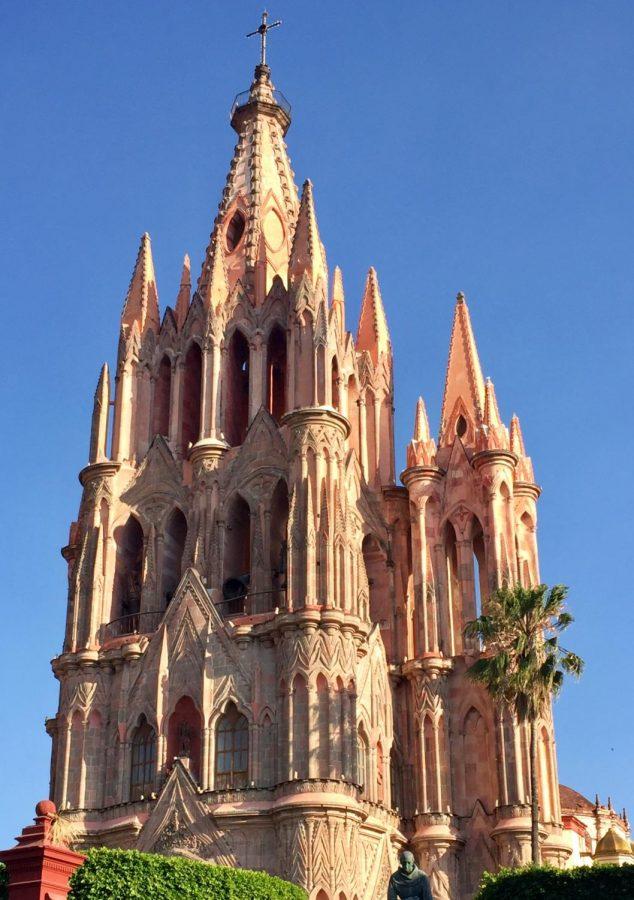 San Miguel de Allende, Pueblo Magico