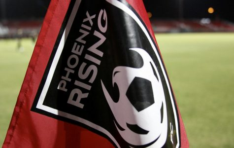 2019 Phoenix Rising look to avenge USL Cup final defeat