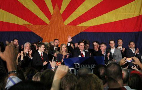Arizona Republicans Celebrate Election Night Victories