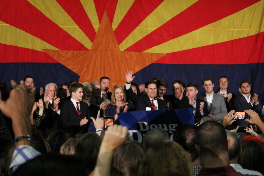 Arizona+Republicans+Celebrate+Election+Night+Victories
