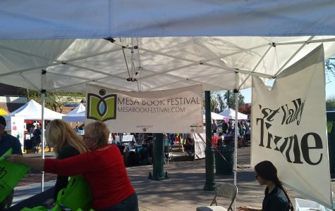 Mesa Book Festival showcases young adult authors