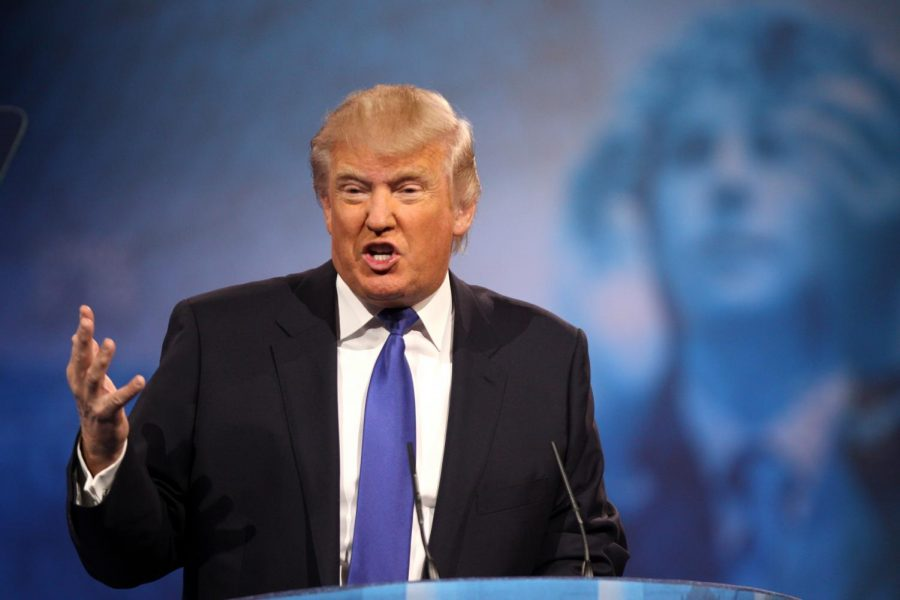 Donald+Trump+speaking+at+the+2013+Conservative+Political+Action+Conference+%28CPAC%29+in+National+Harbor%2C+Maryland.