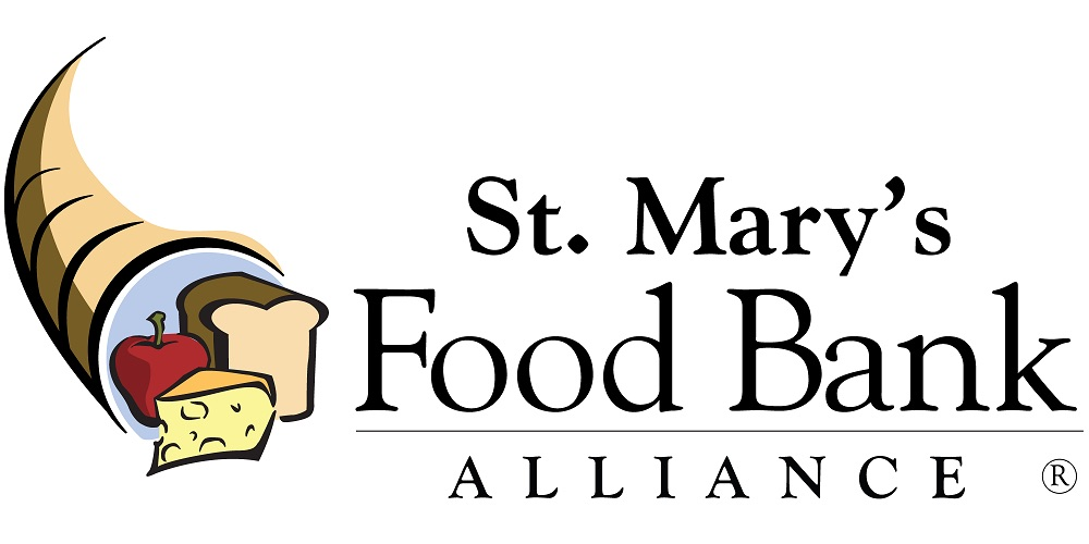 St.Mary's Food Bank Logo