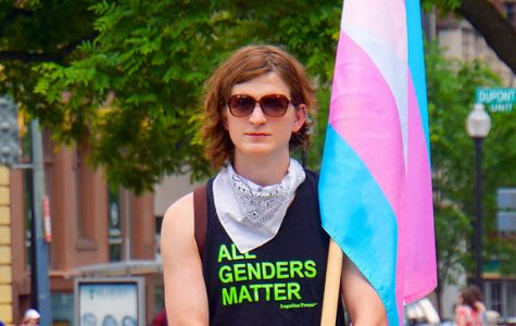 Sexuality and Gender Alliance Club hopes to inform, unite, support