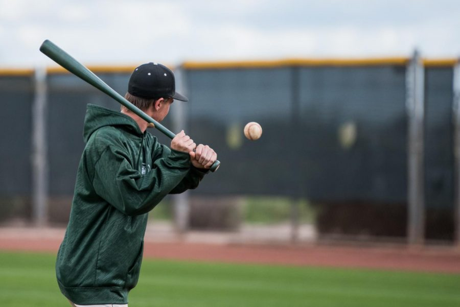 Head coach Cherney's 2019 Artichokes baseball roster, able to 'compete at high level'