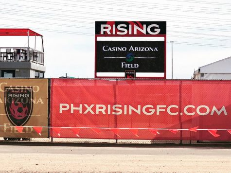 Jason Johnson equalizer at death rescues point for Phoenix Rising