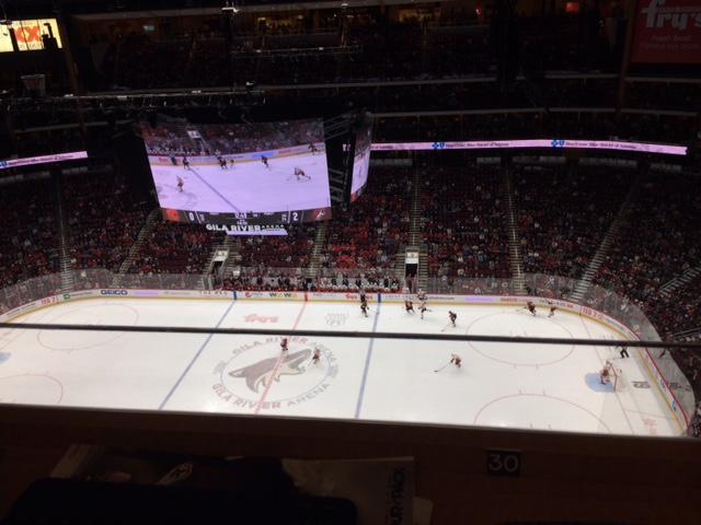 Arizona+Coyotes+shutout+Calgary+Flames+for+comeback+win+Thursday+night+at+Gila+River+Arena