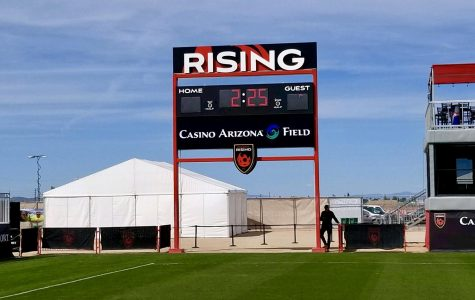 Previewing Phoenix Rising's home opener against New Mexico United