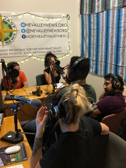 Ivana Iguana, Cindy OVOXO and Big Ripple in