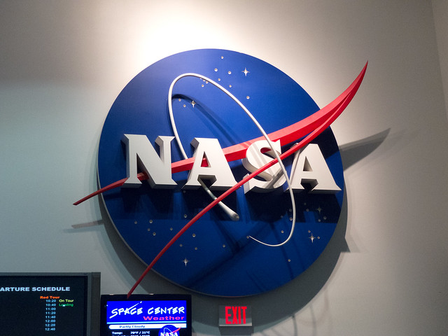 NASA-Space+Center
