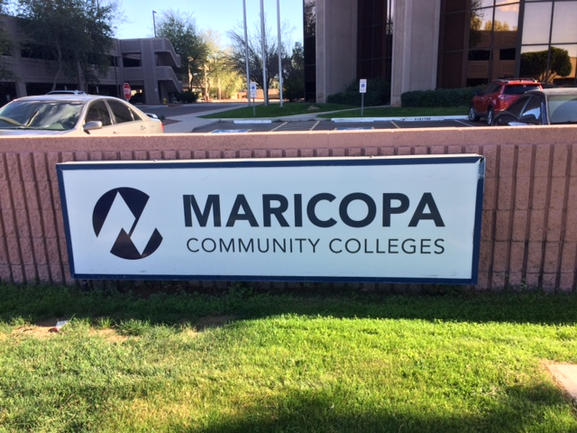 Maricopa+Community+College+District+Offices