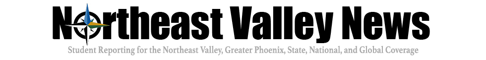 Reporting from the Northeast Valley, Phoenix, and surrounding communities. State, National and International coverage- from the campus of Scottsdale Community College.