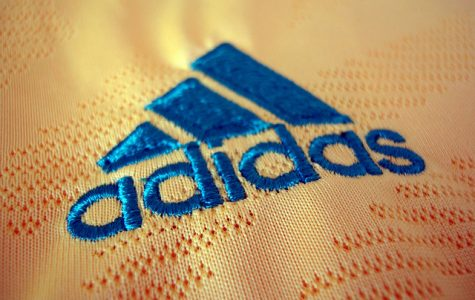 World renowned Adidas logo: (pic) This one seen on South Africa's 2010 FIFA World Cup jersey. (Flickr)