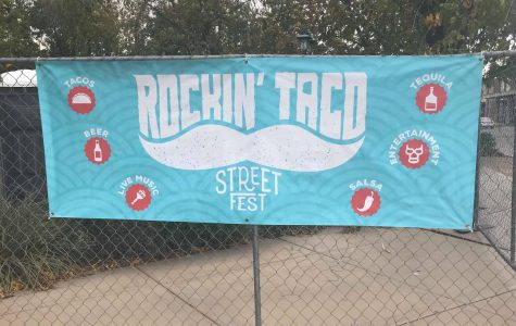 8th annual Rockin' Taco Fest 2019