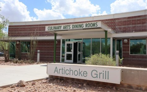 The Artichoke Grill Returns with a New Look and New Taste after Remodeling