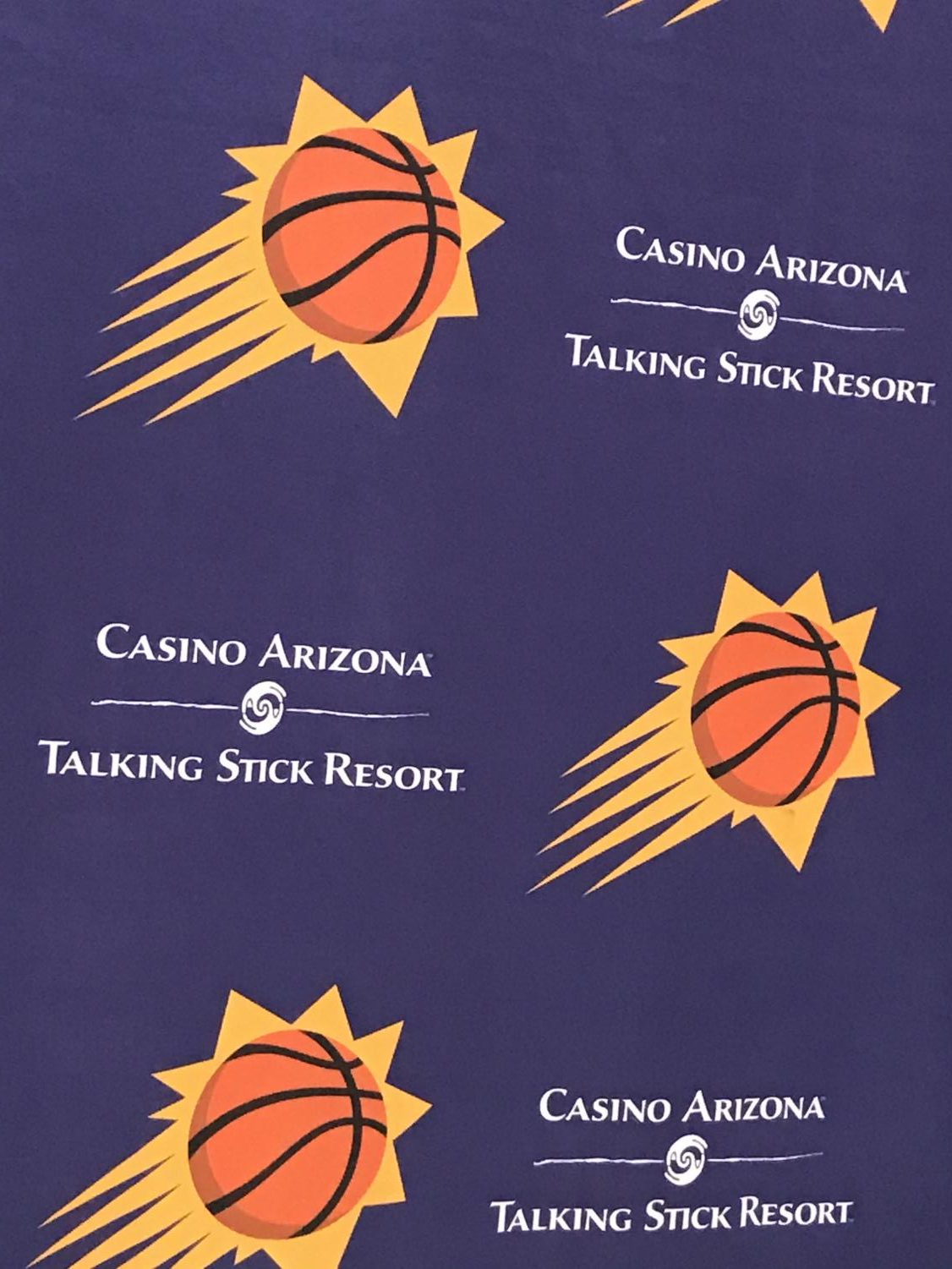 Phoenix Suns backdrop-media