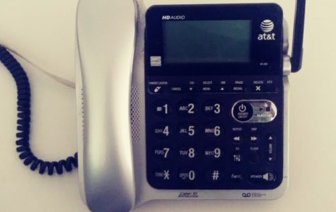 "Consumers need a clear choice with ""deals"" to drop landlines"