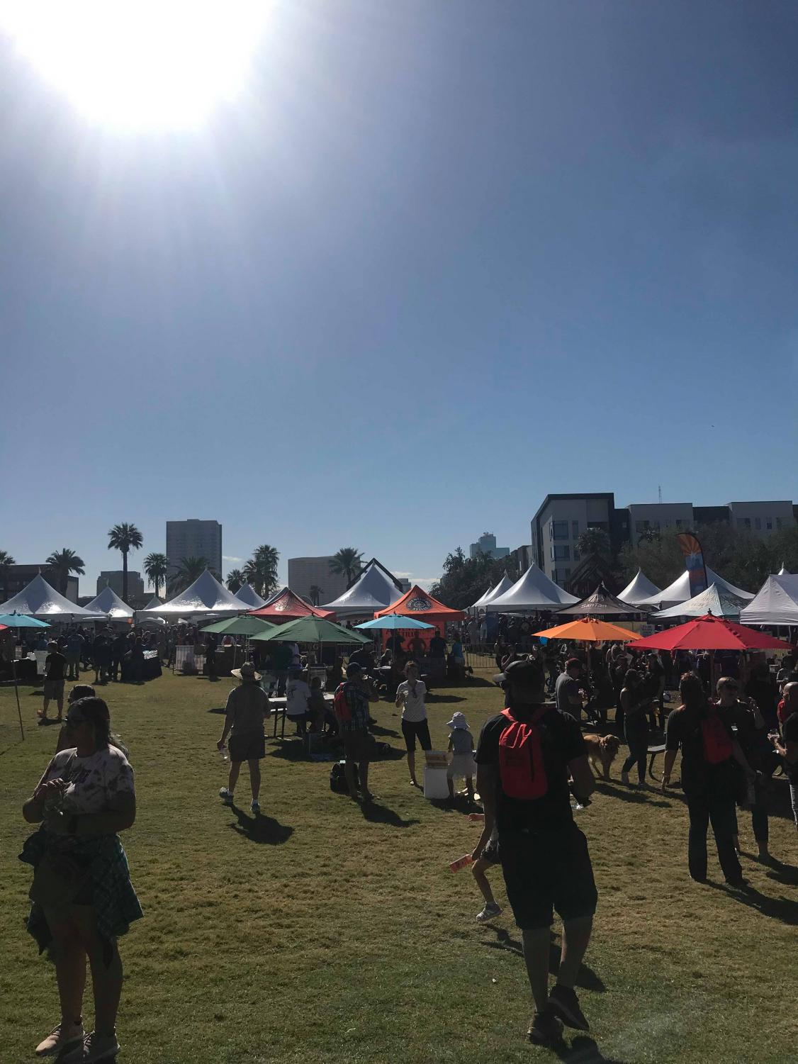 Arizona Fall Festival 2019