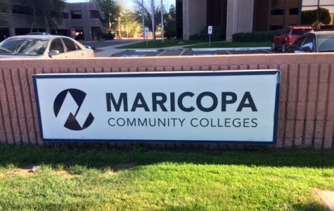 A MCCCD student tested positive for COVID-19