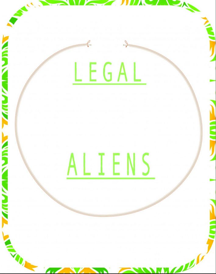 """""""The 2:15"""" Ep 32 – Legal Aliens and Fantasy 15"""