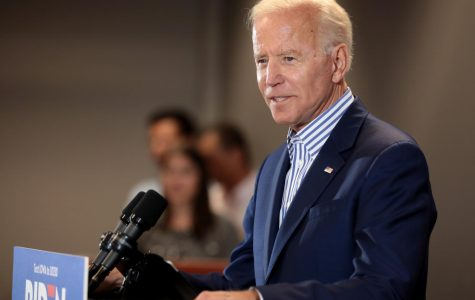 Joe Biden still leading in polls as candidate with best chance of beating President Trump