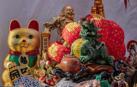 30th Annual Chinese Culture and Cuisine Festival in Phoenix