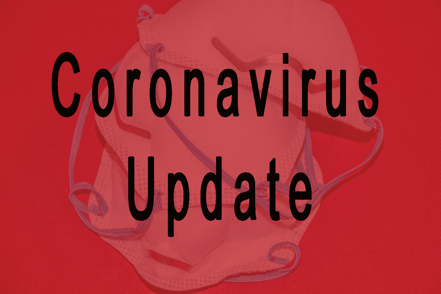 Cases of coronavirus are on the rise