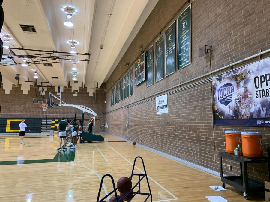 Scottsdale men prepare for basketball playoffs, possible redemption at District 1 Championship