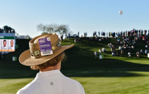 The Waste Management Phoenix Open commences on their 85th