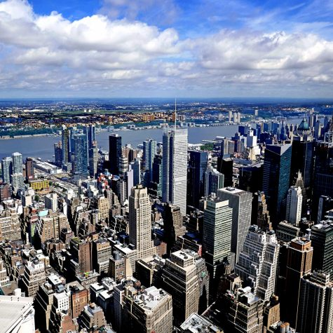 New York City reportedly the 'epicenter' of the virus outbreak in U.S.