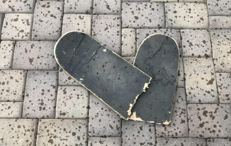 Annual skateboard contest cancelled after COVID-19 concerns
