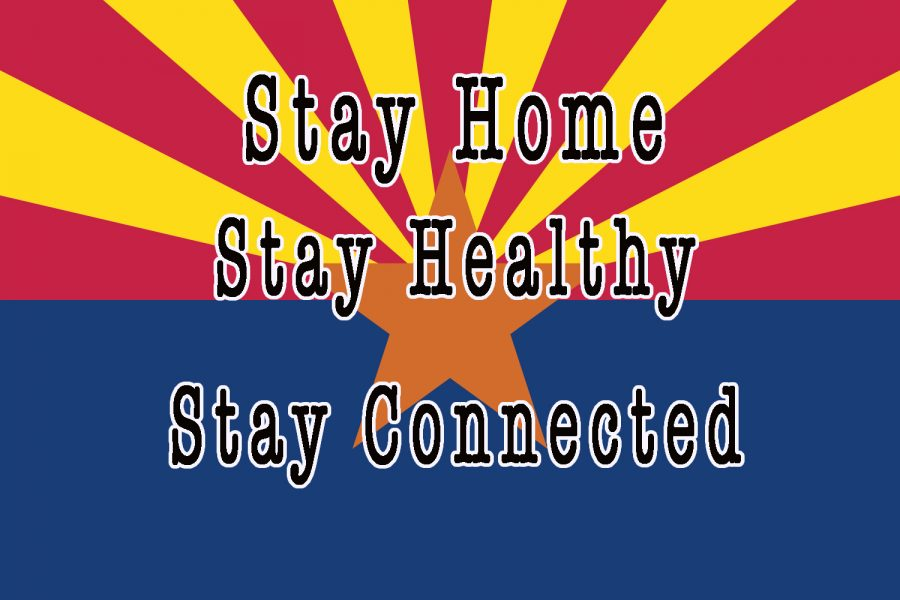 Stay Home. Stay Healthy. Stay Connected.