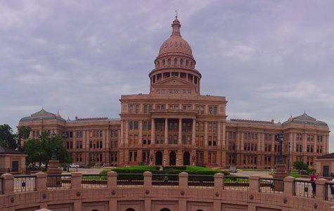 Austin Texas Capital Building