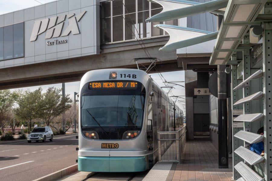 Lightrail&skytrain