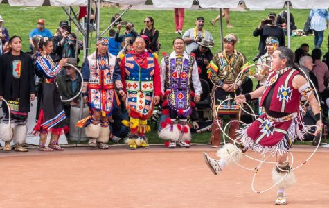 Gathering of Nations PowWow Virtual Experience