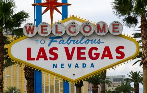 The NFL draft will continue, but the public event scheduled for Las Vegas was cancelled.