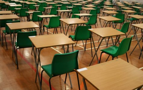 SAT/ACT college entrance exams will likely be affected by the COVID-19 outbreak